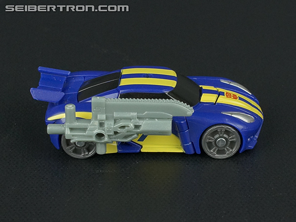Transformers Prime Beast Hunters Cyberverse Smokescreen (Sky Claw) (Image #19 of 107)