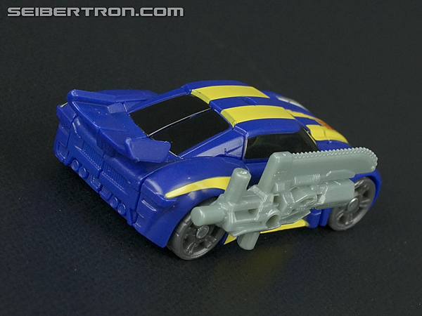 Transformers Prime Beast Hunters Cyberverse Smokescreen (Sky Claw) (Image #20 of 107)