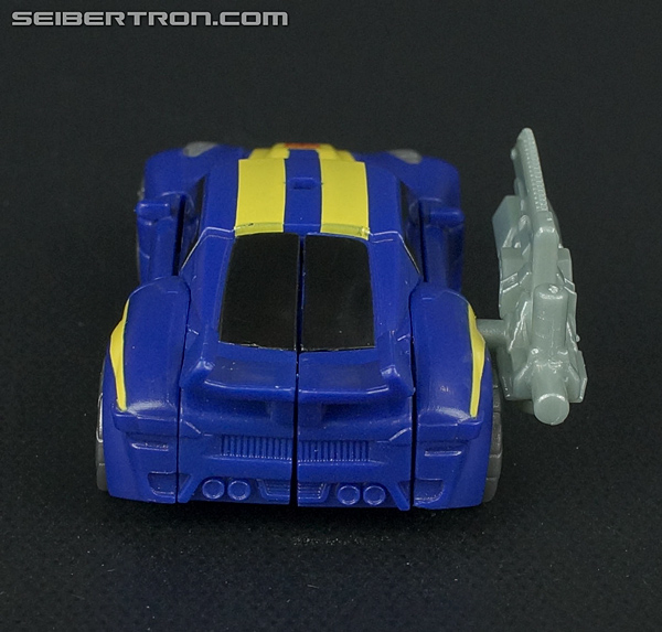 Transformers Prime Beast Hunters Cyberverse Smokescreen (Sky Claw) (Image #21 of 107)