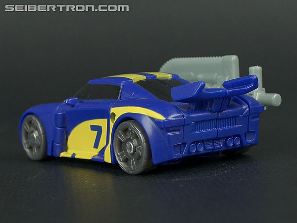 Transformers Prime Beast Hunters Cyberverse Smokescreen (Sky Claw) (Image #23 of 107)