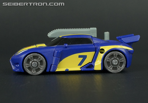 Transformers Prime Beast Hunters Cyberverse Smokescreen (Sky Claw) (Image #24 of 107)