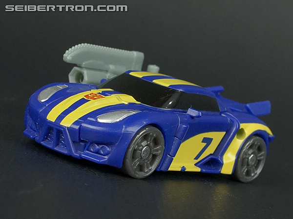 Transformers Prime Beast Hunters Cyberverse Smokescreen (Sky Claw) (Image #25 of 107)