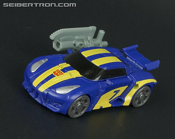 Transformers Prime Beast Hunters Cyberverse Smokescreen (Sky Claw) (Image #26 of 107)