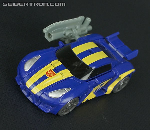 Transformers Prime Beast Hunters Cyberverse Smokescreen (Sky Claw) (Image #27 of 107)