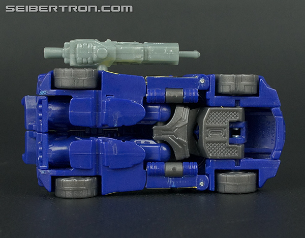 Transformers Prime Beast Hunters Cyberverse Smokescreen (Sky Claw) (Image #28 of 107)