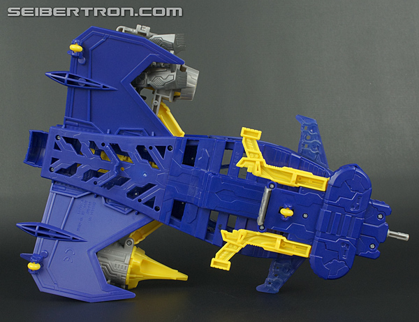 Transformers Prime Beast Hunters Cyberverse Smokescreen (Sky Claw) (Image #29 of 107)