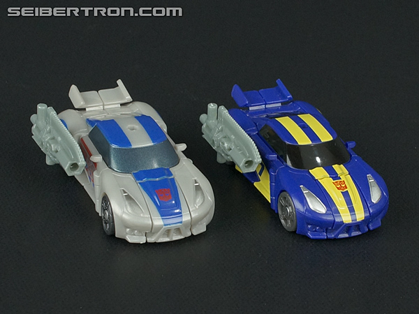 Transformers Prime Beast Hunters Cyberverse Smokescreen (Sky Claw) (Image #30 of 107)