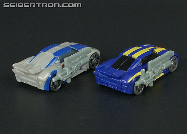 Transformers Prime Beast Hunters Cyberverse Smokescreen (Sky Claw) (Image #32 of 107)