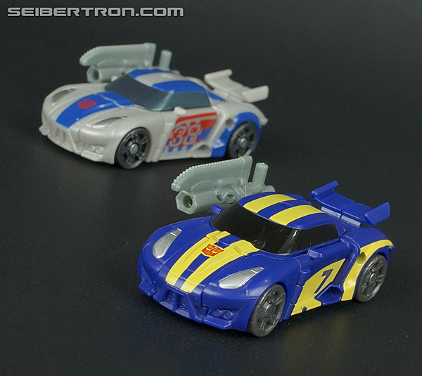Transformers Prime Beast Hunters Cyberverse Smokescreen (Sky Claw) (Image #36 of 107)