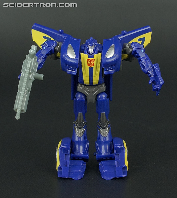 Transformers Prime Beast Hunters Cyberverse Smokescreen (Sky Claw) (Image #42 of 107)