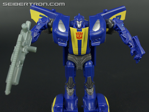 Transformers Prime Beast Hunters Cyberverse Smokescreen (Sky Claw) (Image #43 of 107)