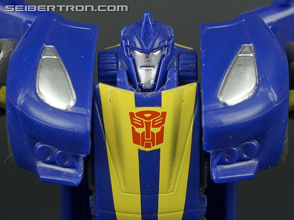 Transformers Prime Beast Hunters Cyberverse Smokescreen (Sky Claw) (Image #44 of 107)