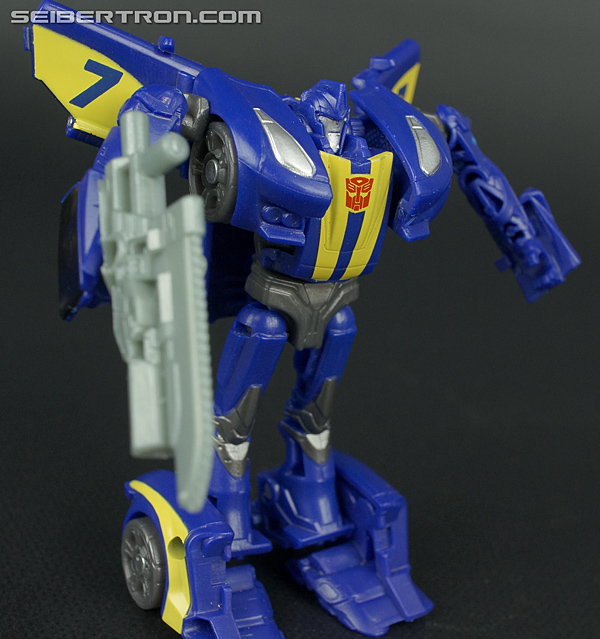 Transformers Prime Beast Hunters Cyberverse Smokescreen (Sky Claw) (Image #45 of 107)