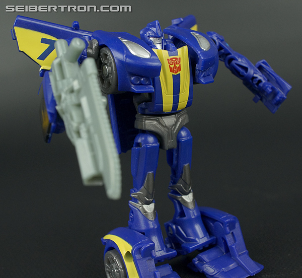 Transformers Prime Beast Hunters Cyberverse Smokescreen (Sky Claw) (Image #47 of 107)