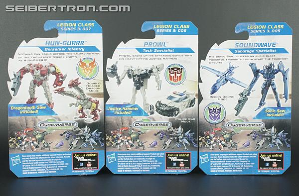 Transformers Prime Beast Hunters Cyberverse Soundwave (Image #14 of 103)