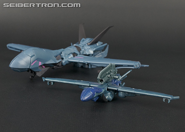 Transformers Prime Beast Hunters Cyberverse Soundwave (Image #47 of 103)