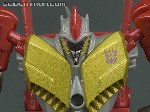 Transformers Prime Beast Hunters Cyberverse Starscream gallery
