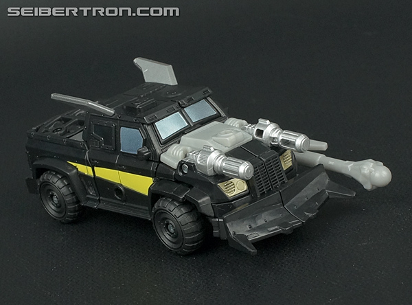 Transformers Prime Beast Hunters Cyberverse Trailcutter (Image #16 of 104)