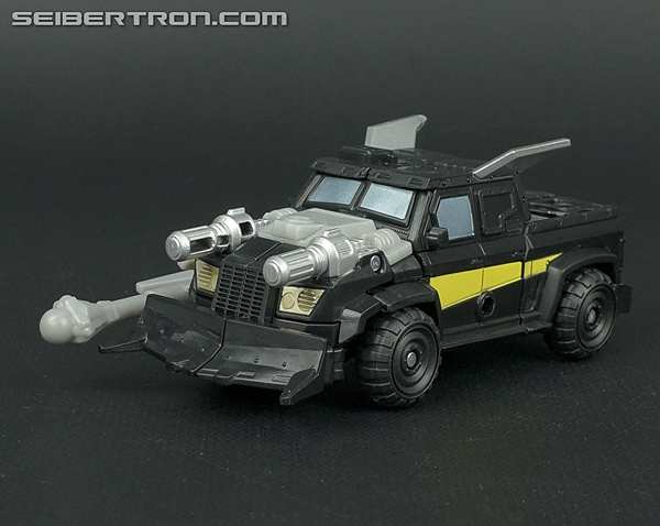 Transformers Prime Beast Hunters Cyberverse Trailcutter (Image #25 of 104)