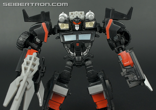 Transformers Prime Beast Hunters Cyberverse Trailcutter (Image #37 of 104)
