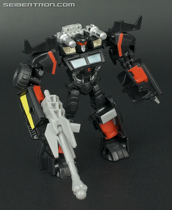 Transformers Prime Beast Hunters Cyberverse Trailcutter (Image #43 of 104)
