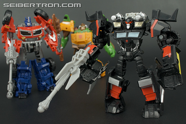 Transformers Prime Beast Hunters Cyberverse Trailcutter (Image #104 of 104)