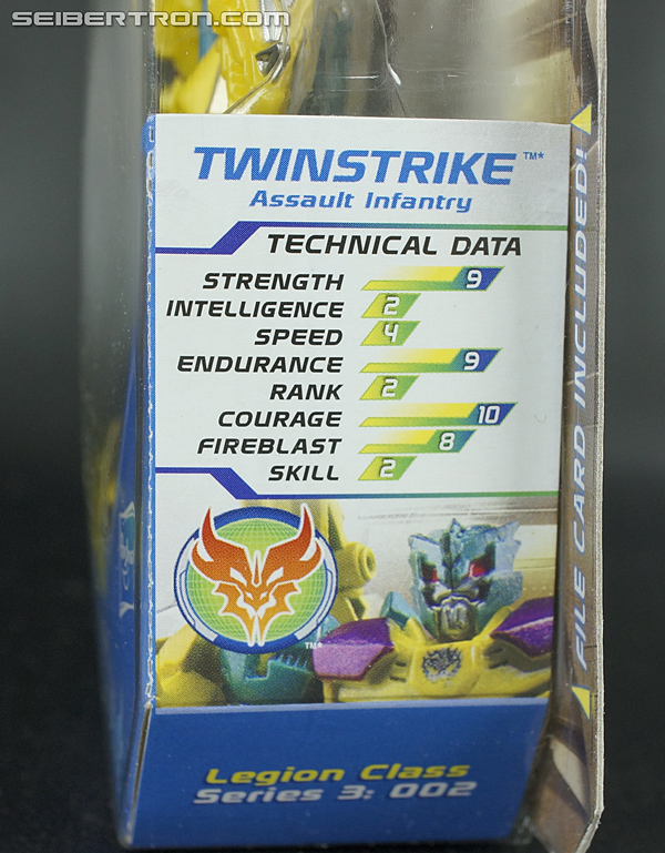 Transformers Prime Beast Hunters Cyberverse Twinstrike (Image #8 of 95)