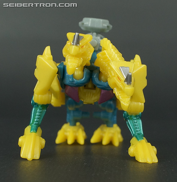Transformers Prime Beast Hunters Cyberverse Twinstrike (Image #14 of 95)