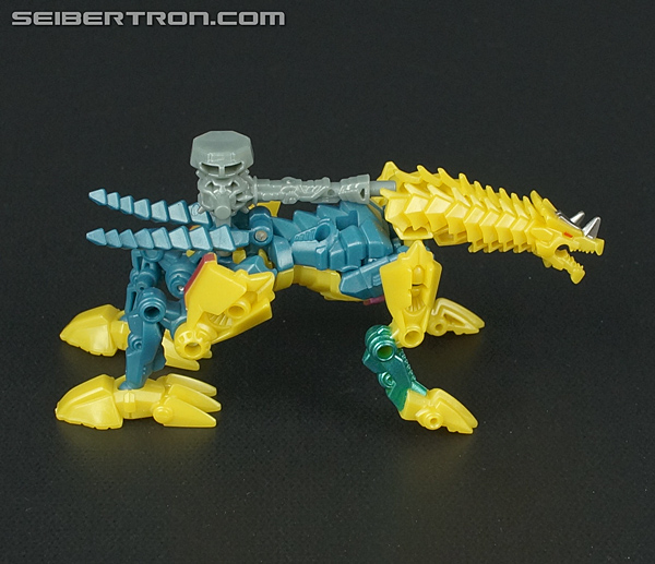 Transformers Prime Beast Hunters Cyberverse Twinstrike (Image #17 of 95)