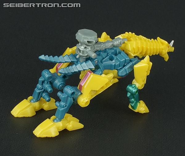 Transformers Prime Beast Hunters Cyberverse Twinstrike (Image #18 of 95)