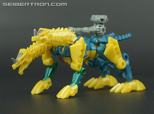 Transformers Prime Beast Hunters Cyberverse Twinstrike (Image #23 of 95)