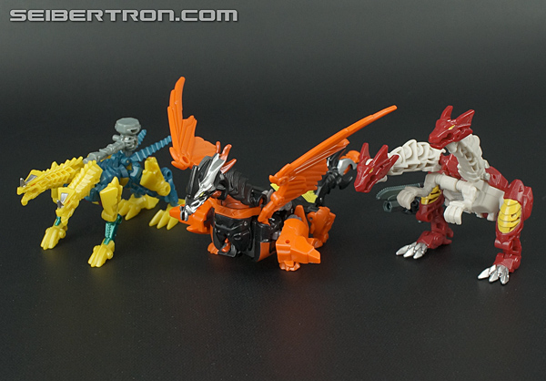 Transformers Prime Beast Hunters Cyberverse Twinstrike (Image #26 of 95)