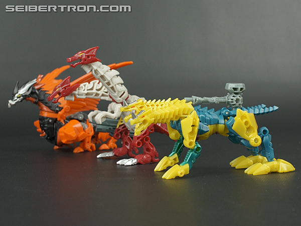 Transformers Prime Beast Hunters Cyberverse Twinstrike (Image #28 of 95)