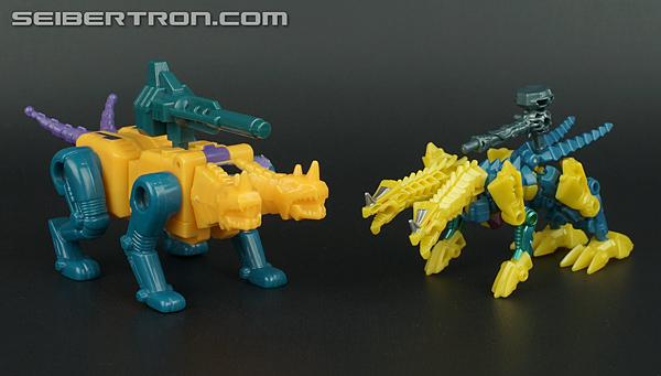 Transformers Prime Beast Hunters Cyberverse Twinstrike (Image #31 of 95)