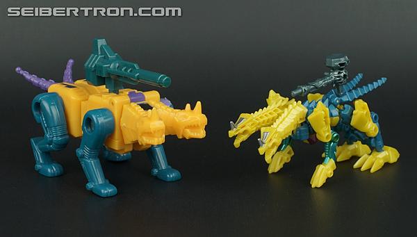Transformers Prime Beast Hunters Cyberverse Twinstrike (Image #31 of 95)