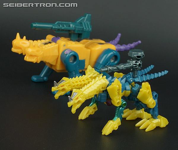 Transformers Prime Beast Hunters Cyberverse Twinstrike (Image #32 of 95)