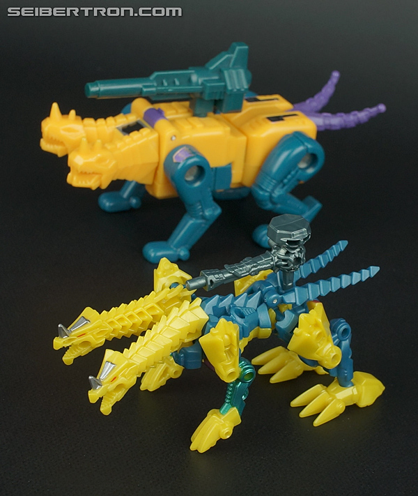 Transformers Prime Beast Hunters Cyberverse Twinstrike (Image #33 of 95)