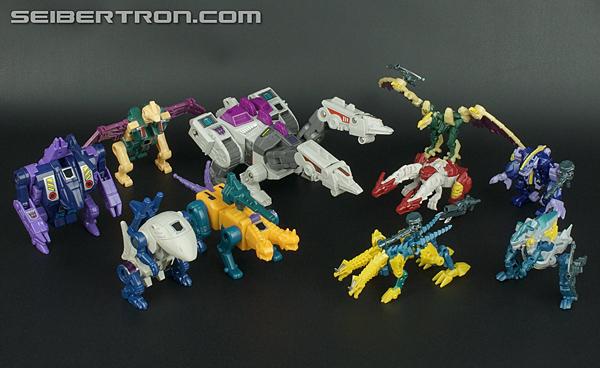 Transformers Prime Beast Hunters Cyberverse Twinstrike (Image #34 of 95)