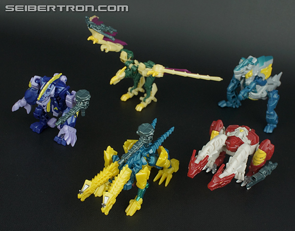 Transformers Prime Beast Hunters Cyberverse Twinstrike (Image #37 of 95)