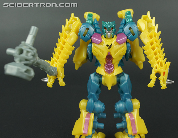 Transformers Prime Beast Hunters Cyberverse Twinstrike (Image #39 of 95)