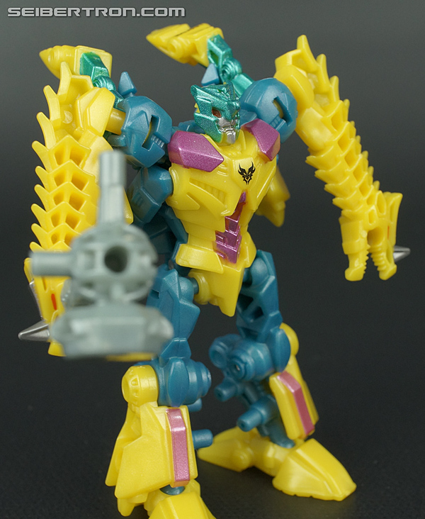 Transformers Prime Beast Hunters Cyberverse Twinstrike (Image #41 of 95)