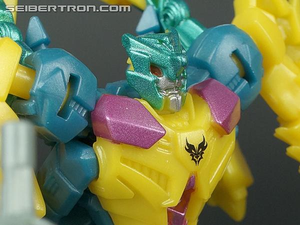 Transformers Prime Beast Hunters Cyberverse Twinstrike (Image #42 of 95)