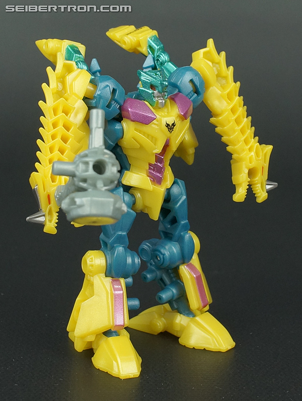 Transformers Prime Beast Hunters Cyberverse Twinstrike (Image #43 of 95)
