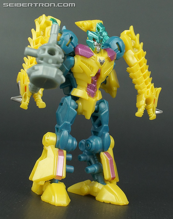 Transformers Prime Beast Hunters Cyberverse Twinstrike (Image #44 of 95)