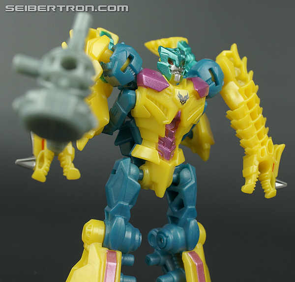Transformers Prime Beast Hunters Cyberverse Twinstrike (Image #45 of 95)