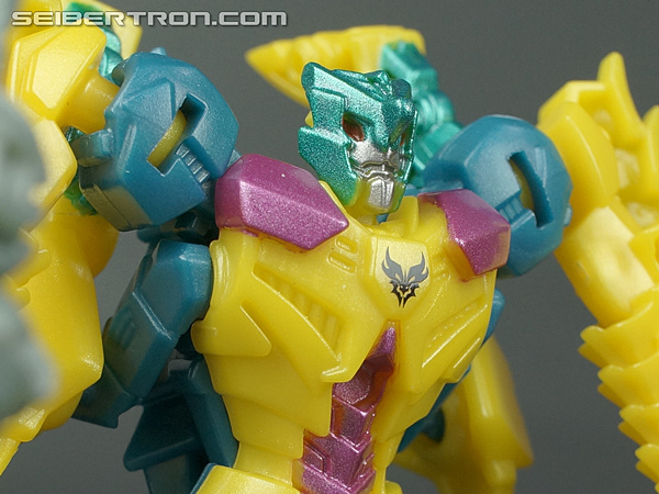 Transformers Prime Beast Hunters Cyberverse Twinstrike (Image #46 of 95)