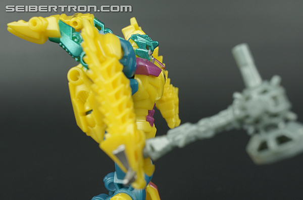 Transformers Prime Beast Hunters Cyberverse Twinstrike (Image #47 of 95)