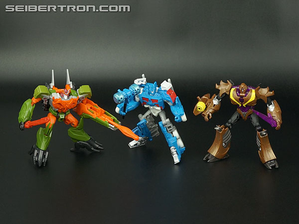 "Transformers News: Twincast / Podcast Episode #89 ""Degeneration One"""