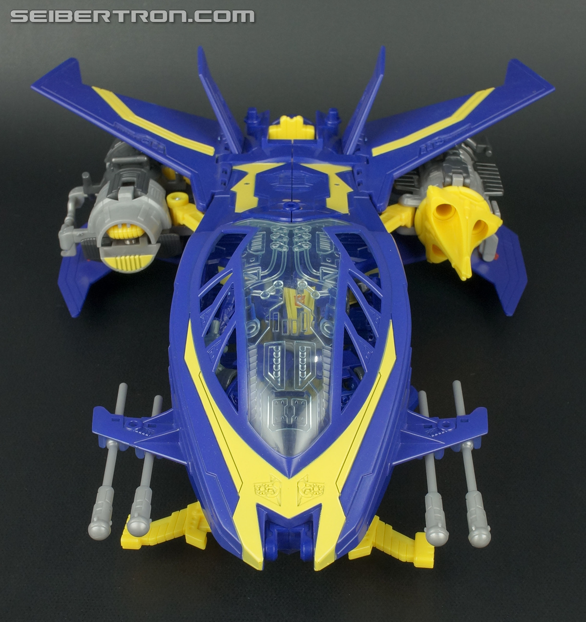 Transformers Prime Beast Hunters Cyberverse Sky Claw (Image #17 of 83)