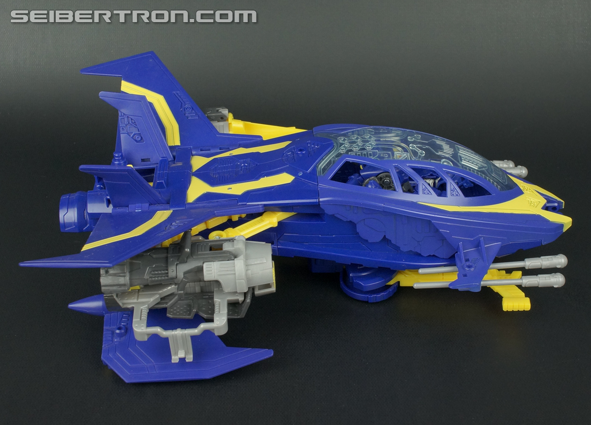 Transformers Prime Beast Hunters Cyberverse Sky Claw (Image #21 of 83)